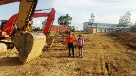 Bakanon Site Preparation Project